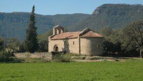Santa Maria d'Avià