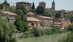 Colonies industrials del riu llobregat
